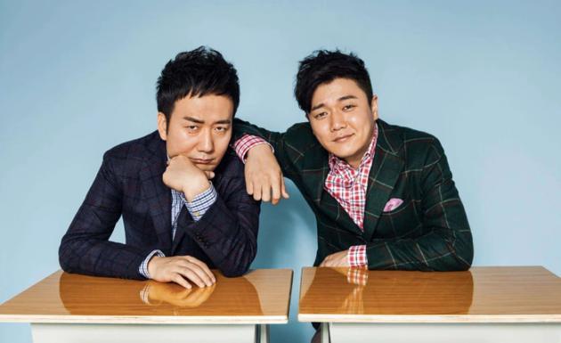 筷子兄弟互动力破解散传闻 透露两人会有新歌推出