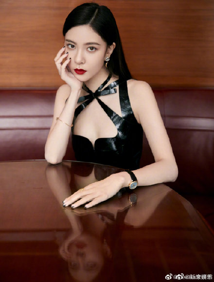 宋妍霏官宣与张一山分手 两人曾多次传出恋情绯闻