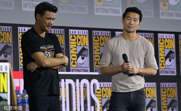 漫威新片《尚气》《雷神4》公布开拍计划