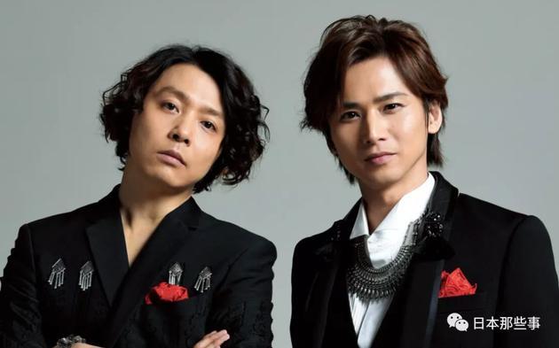 日本国民心中最会唱歌杰尼斯组合