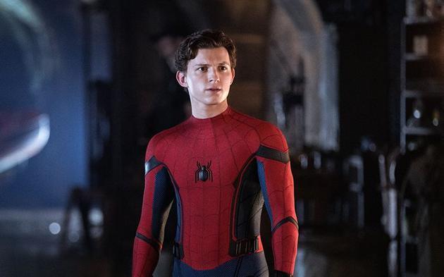 《蜘蛛侠:英雄远征》成首部10亿美元蜘蛛侠电影