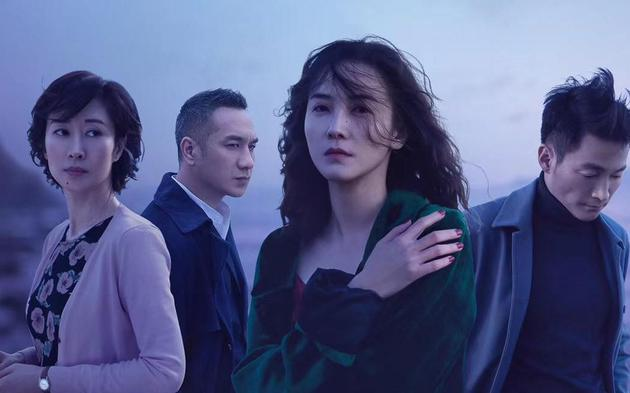 《琉璃》《白色月光》两部剧女性用户占比均超72%