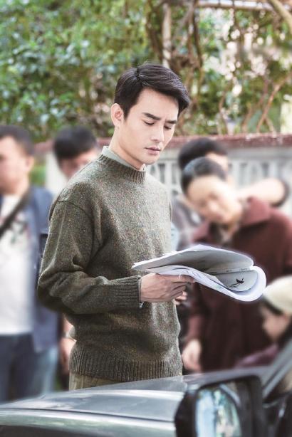 王凯揭《大江2》难题 曝杨烁董子健戏外爱刺激他