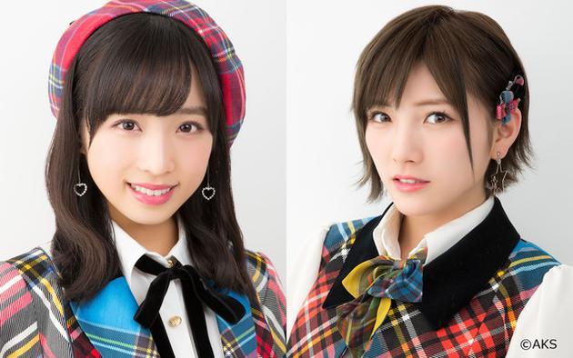 AKB48《马路无理学园》将改编舞台剧 10月开演