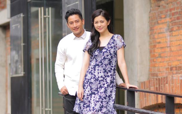 任容萱称Selina与前夫仍是朋友 自曝目前单身