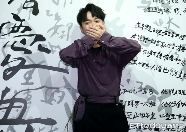 吴青峰回应将开个人巡演 高EQ回答:我也有听说
