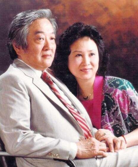 平鑫濤與瓊瑤