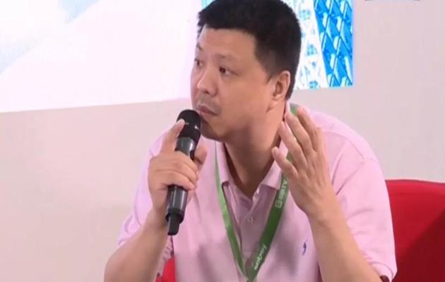 湖南广播电视台副台长黄伟接受纪律审查监察调查