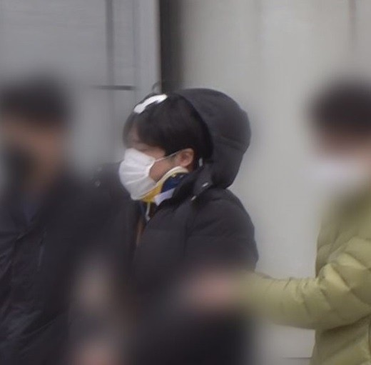"""SBS《想知道真相》节目公布""""N号房""""事件主犯无码照"""