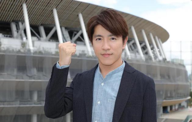 村上信五将任富士台奥运会主持人 表示会全力以赴