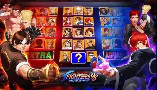 《拳皇》告《数码大冒险》抄袭构成不正当竞争