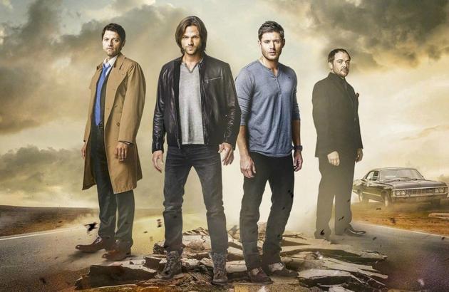 邪恶力量第五季剧情_cw宣布10部剧集续订 《邪恶力量》将拍14季