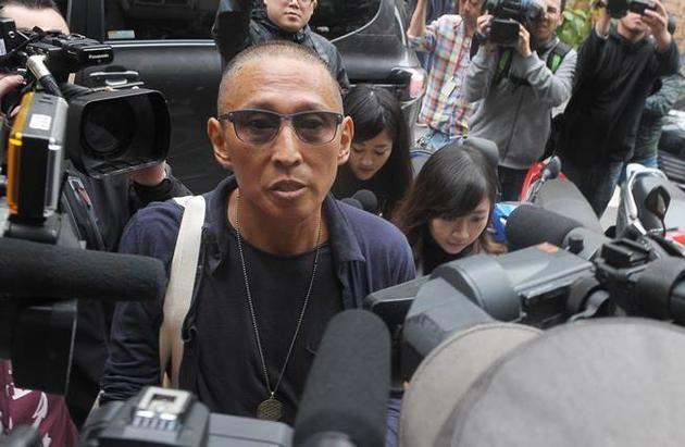 钮承泽在本月初遭控告涉嫌性侵从事电影幕后的女做事人员