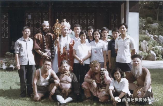 开拍37周年后 82版《西游记》文学剧本即将出版