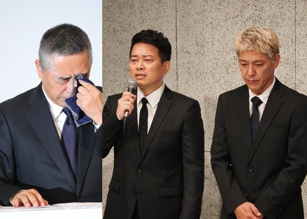 大逆转!日本谐星勾结诈骗集团反爆料遭老板威胁