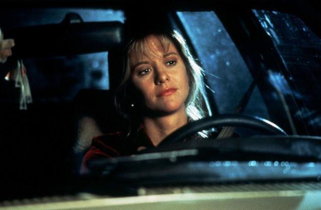 梅格瑞恩在《西雅图夜未眠》中饰演的角色十分讨喜。