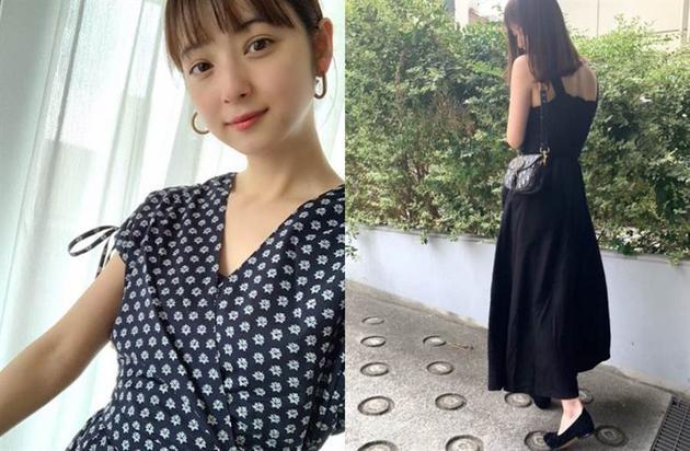 佐佐木希老公渡部健被曝丑闻,她选择原谅。