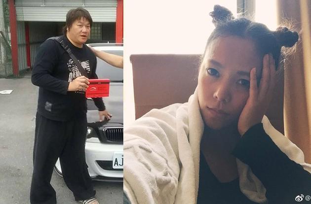 张惠春前夫发生意外去世