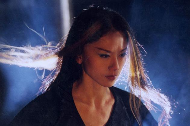《射雕》新电影立项 聚焦梅超风与九阴白骨爪