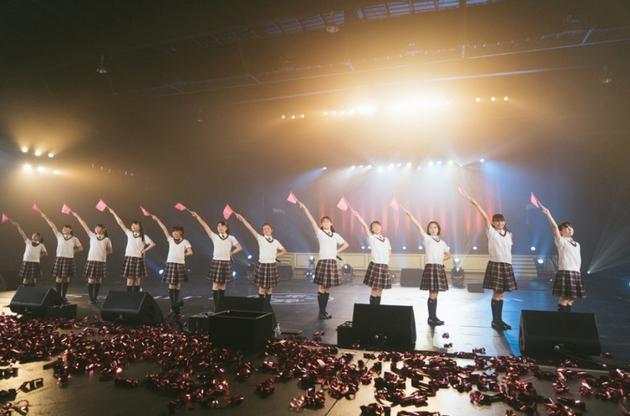 樱花学院宣布2021年解散 三吉彩花曾经加入该团