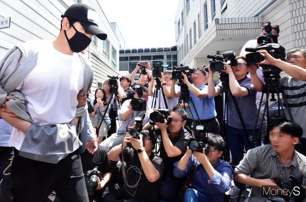 姜志奂案受害女性曾报警没信号 给朋友发信息求救