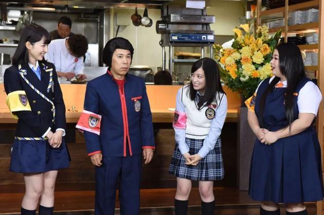 中岛健人、长濑智也参加节目
