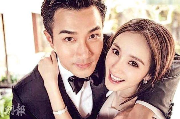 刘恺威与杨幂结婚四年多,因各有各忙多次传出婚变