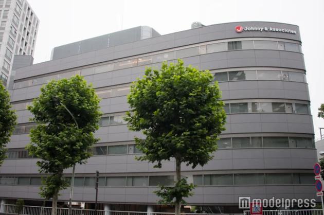 杰尼斯社长告别仪式9月4日举办 地点为东京巨蛋