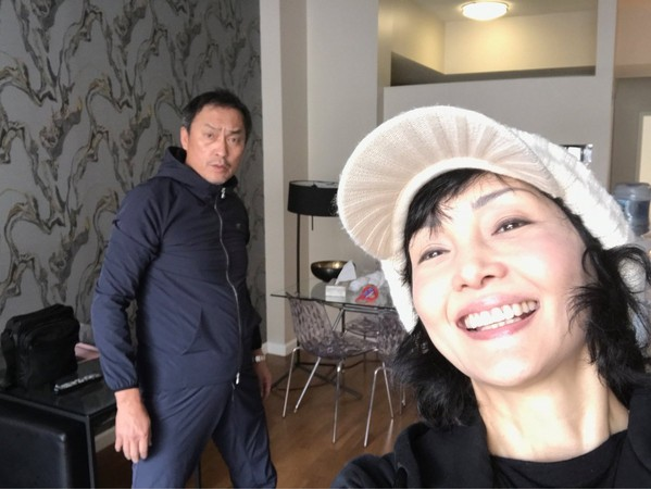 南果步宣布与渡边谦离婚 受够偷吃渣男终解脱
