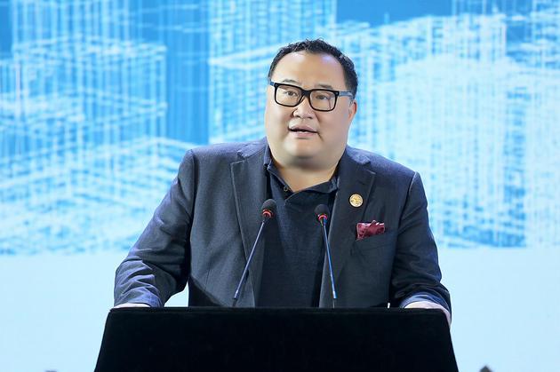 阳光七星投资集团主席兼始席实走官吴征老师
