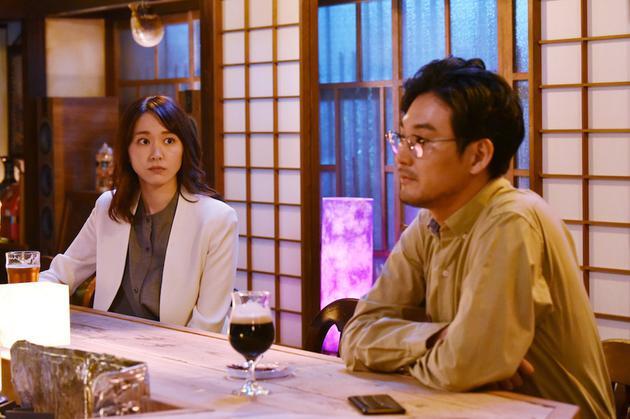 新垣結衣、松田龍平雙主演日劇《無法成為野獸的我們》