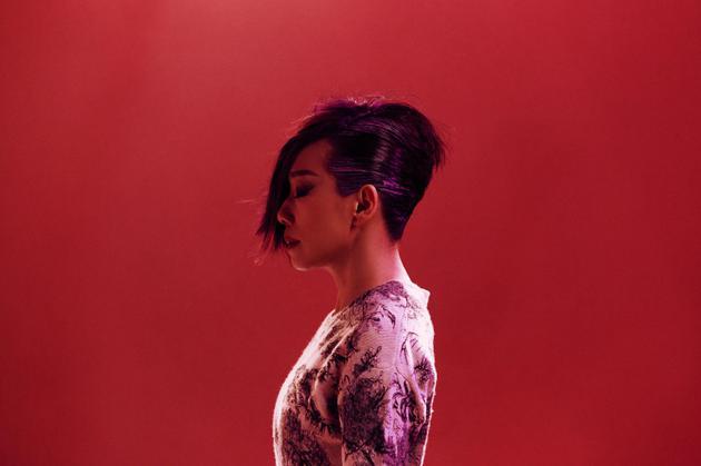 林忆莲专辑邀請阿信、青峰配相符