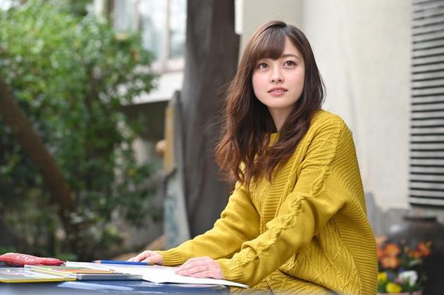 橋本環奈首次主演日劇