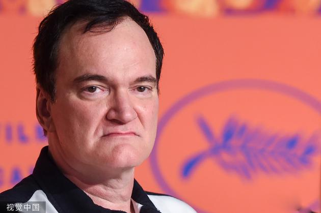 昆汀:如果《好莱坞往事》表现不错 可能提前退休