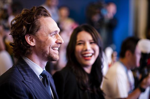 抖森自曝曾被《花样年华》打动 是头号中国电影迷
