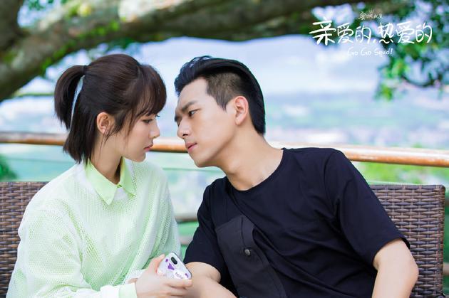 《亲爱的》《长安》有英文字幕 海外粉也追中国剧