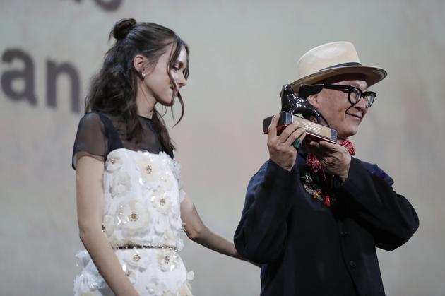 楊凡執導、編劇的動畫電影《繼園臺七號》獲最佳劇本