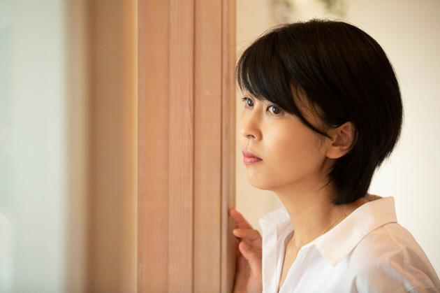 松隆子出演電影《最后一封信》劇照