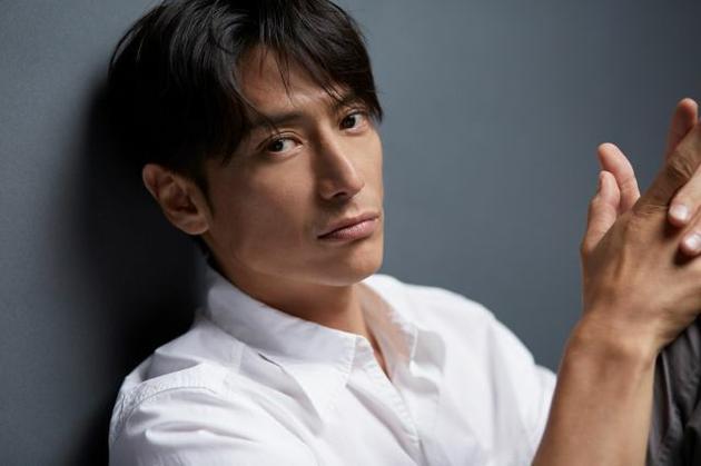 因非法持有大麻 日本演员伊势谷友介被警方逮捕