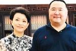 杨澜52岁老公近照曝光事业成功为人低调