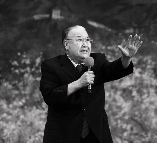 著名京剧表演艺术家吴钰璋逝世 系裘盛戎弟子