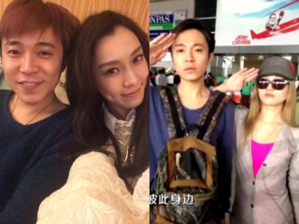吴青峰称对范玮琪张韶涵不和的事情不太了解