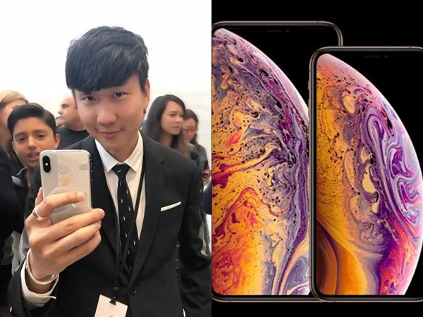 林俊杰推掉今年的iPhone發表會邀約