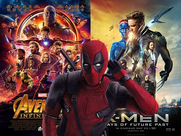 《X战警》回归漫威电影宇宙,外界希望死侍也进入《复仇者联盟》系列电影
