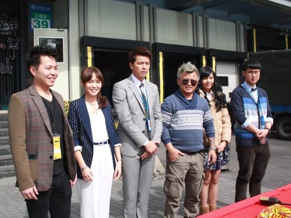 曝台湾《一屋二欺》导演谢辰阳