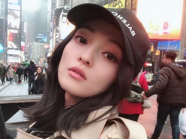 张韶涵遭酸飙金句反击 吐心声揭娱乐圈朋友少内幕