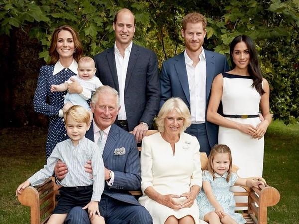 王室相符照
