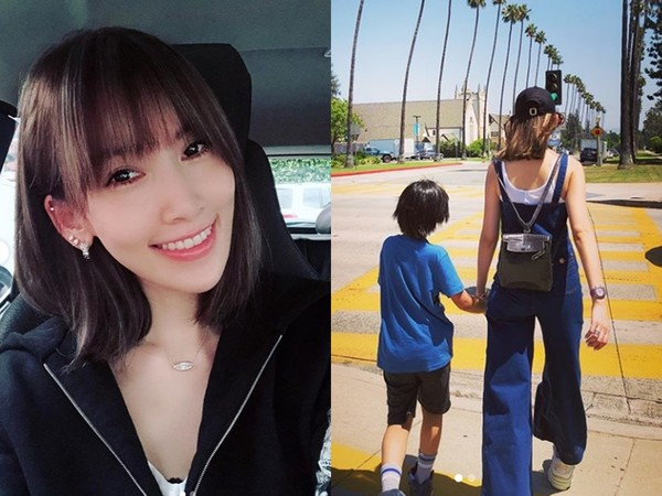 陈若仪、Kimi