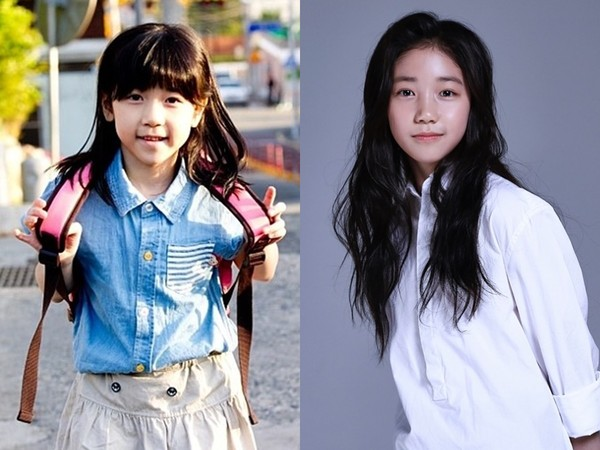 《素媛》童星加入《釜山行》续集 13岁大长腿抢镜