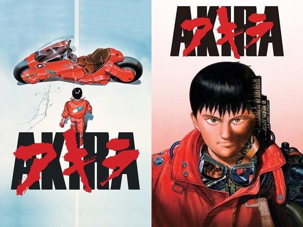 日本神级动画《阿基拉》31年后回归 将推出新动画